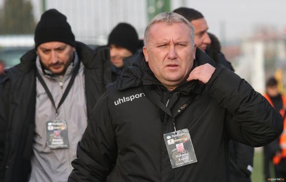 Николай Киров: Притеснен съм