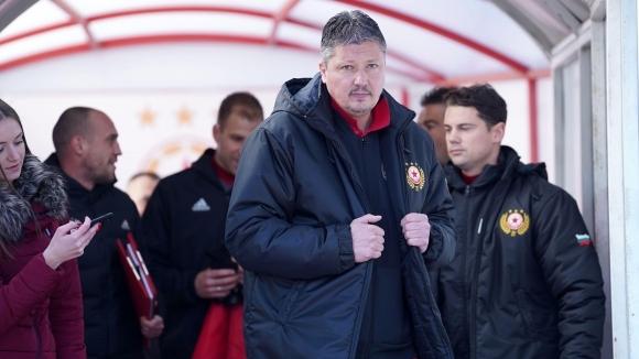 Денев: Любо Пенев се е справял в Литекс, ЦСКА и националния отбор