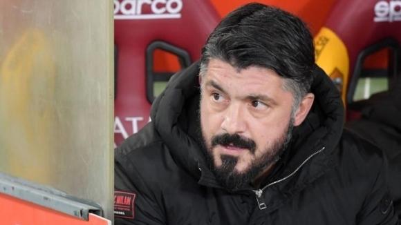 Гатузо остава в Милан при едно условие