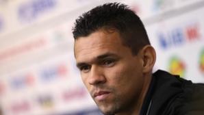 Лудогорец се договори за трансфер на Жоао Пауло, бразилецът отива в Казахстан