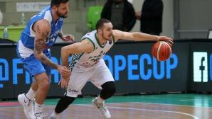 Венцислав Петков: Играхме лошо в края
