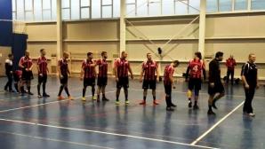 Локомотив спечели битката за Варна
