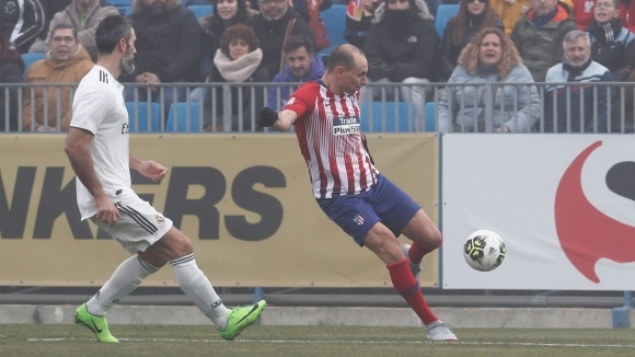 Мартин Петров наказа Реал Мадрид с два гола