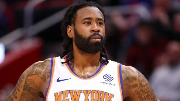 Джордан ще остане в Ню Йорк