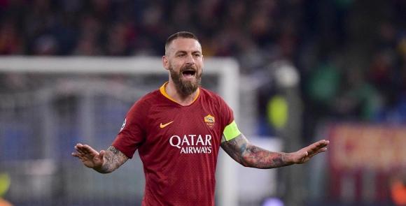 Рома взе аванс, но с резултат, който дава шансове на Порто (видео + галерия)
