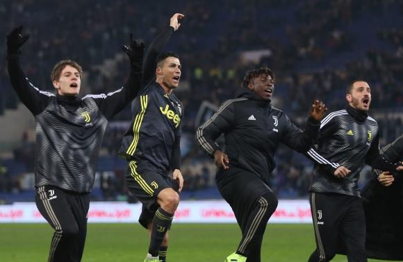 Трансферът на Кристиано имал за цел да шокира
