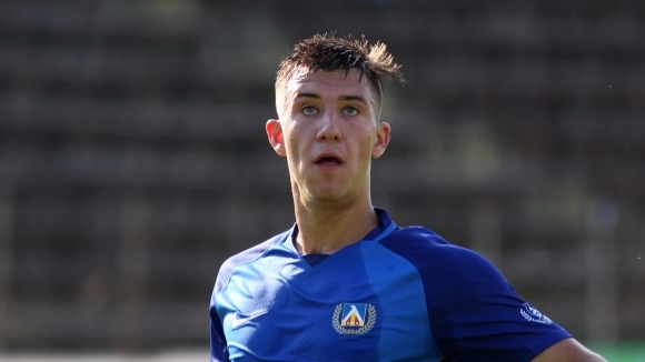 Арда взе футболист на Левски