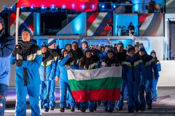 Девето място за Калин Златков в слалома на младите олимпийци в Сараево