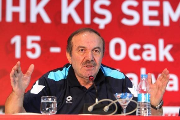 Шефът на турските съдии подаде оставка след натиск от клубовете