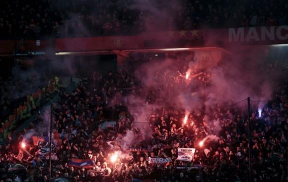 УЕФА повдигна обвинения срещу Ман Юнайтед и ПСЖ