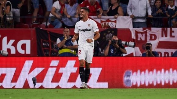 Андре Силва: Титуляр в Севиля или резерва в Милан? Предпочитанието ми е очевидно