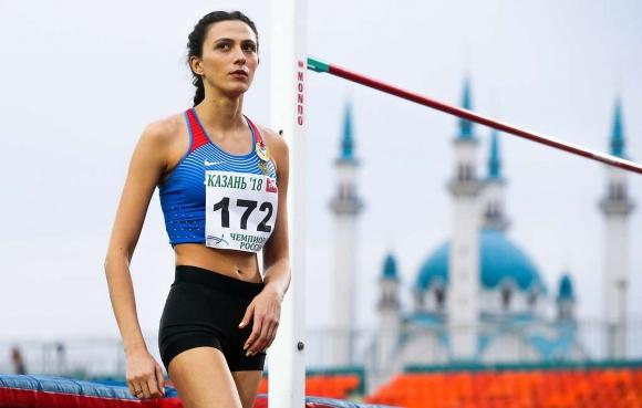 Русия с 11 атлети на Европейското в Глазгоу