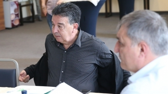 Узунов: Очаквам добро представяне на Локомотив срещу Левски