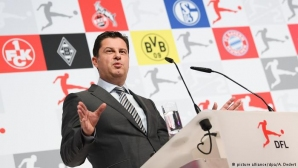В Германия отчетоха ръст на приходите на клубовете