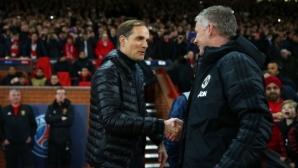 Венгер: Разликата между ПСЖ и Юнайтед е огромна