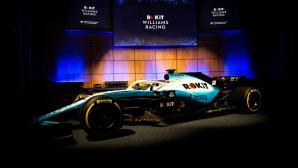 Уилямс може и да не се появят на предсезонните Ф1 тестове в Барселона