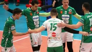 Добруджа с лесна победа над Дея спорт, измести Левски от 4-ото място