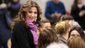 Илиана Раева: Много обнадеждаващо начало