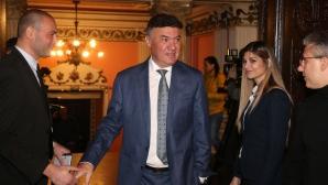 Михайлов: Грешката с невалидните бюлетини е нарочна (видео)