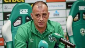 Тони Здравков обяви какво ще гони Лудогорец (видео)