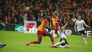 Бенфика гледа напред след успех в Истанбул