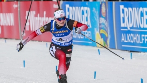 Марте Олсбу Ройзеланд спечели спринта в Солт Лейк Сити, две българки в топ 60
