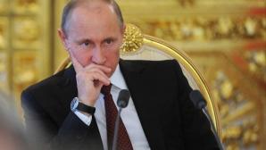 Путин надъхва руските боксьори