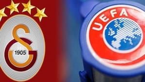КАС с решение срещу процедура на УЕФА срещу Галатасарай, ПСЖ може да се облагодетелства