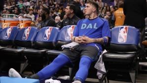 Кой от Евролигата би могъл да е титуляр в НБА? Лука Дончич даде отговор