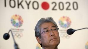Президентът на японския олимпийски комитет ще подаде оставка