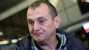Загорчич: Ботев е един от най-добрите, Неделев е феноменален