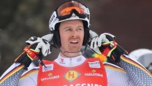 Щефан Луитц ще пропусне остатъка от сезона