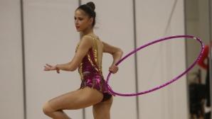Невяна Владинова остана седма в Москва, Арина Аверина спечели