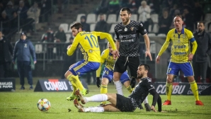 Болезнена загуба за тима на Алекс Колев (видео)