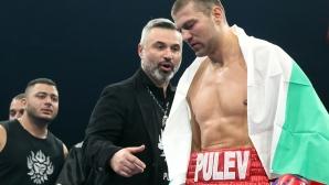 Ивайло Гоцев: Пловдив заслужава голяма мъжка битка