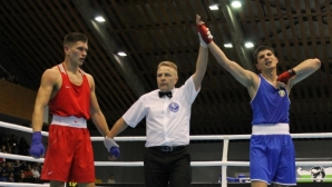 """Лекарска забрана спря Рами Киуан да се боксира със световния и европейски шампион на """"Странджа"""""""