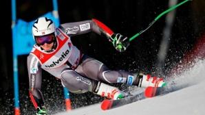 Марсел Хиршер обмисля отказване от ските