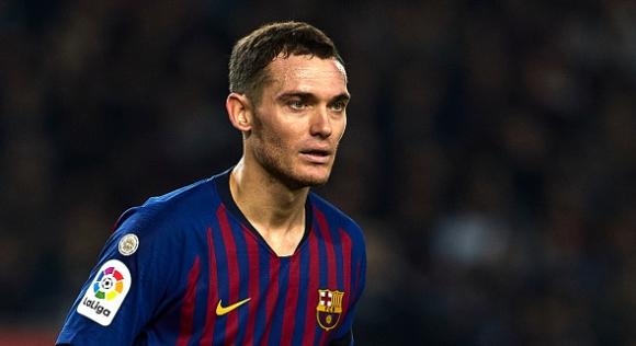 Невероятно! Защитник на Барселона е пропуснал 240 мача заради контузии
