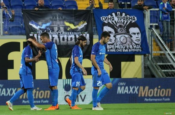 Левски излиза за първа победа от 9 мача