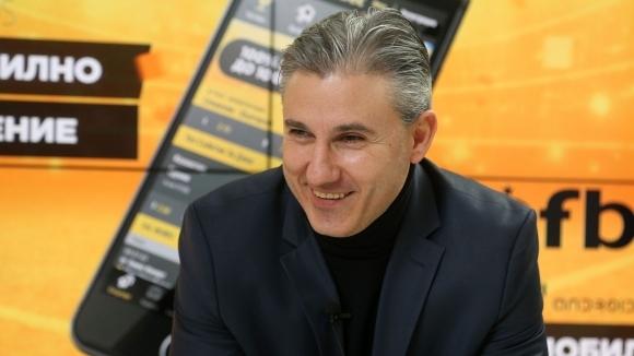Павел Колев: Божков вече даде три милиона за задължения на Левски, Сираков...