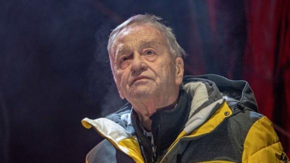 Президентът на ФИС заяви, че може да напусне поста през следващата година
