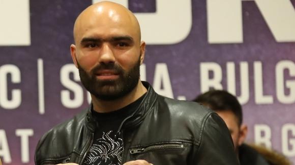 Богдан Дину обърна плочата, ще се бие с Кубрат Пулев