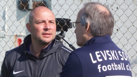 Дерменджиев: Аз реших да освободя Букарев