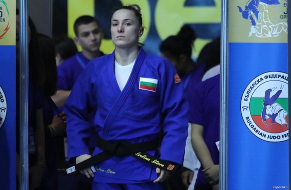 Победа и загуба за Ивелина Илиева и Валентин Алипиев на Големия шлем в...