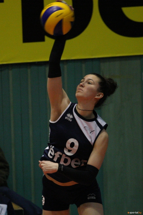 Левски срази Берое в София! Бечева заби 29 точки