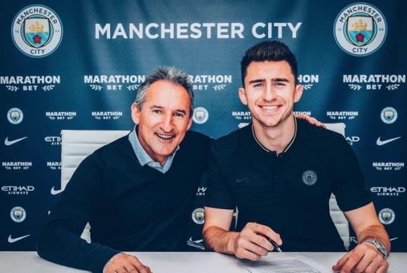 Манчестър Сити побърза да обвърже важен футболист
