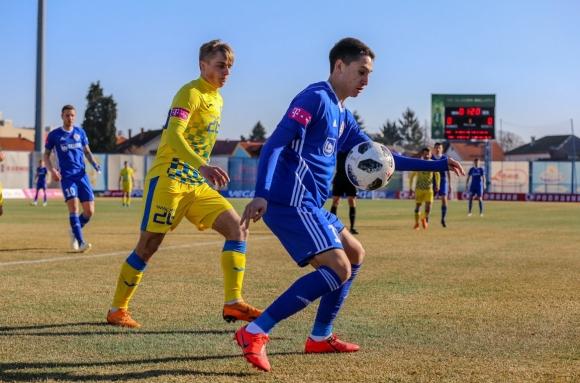 Боби Цонев отново не дебютира за Интер