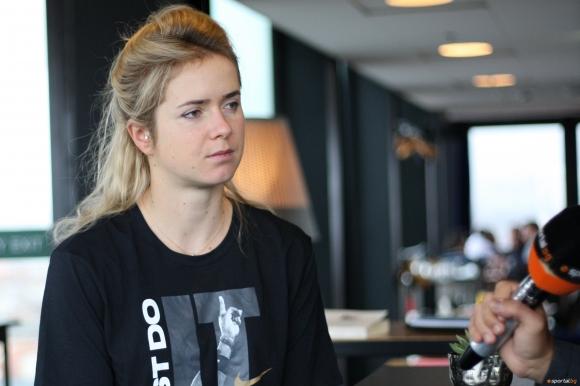 Елина Свитолина: Агаси ме вдъхновяваше