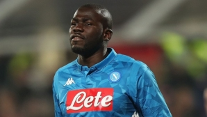 Ман Юнайтед вади 90 милиона паунда за Калиду Кулибали