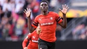 Милан преговаря със сенегалски талант